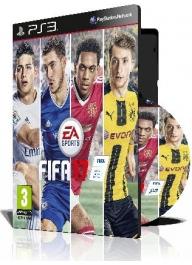 FIFA 17 (3DVD) CFW +4.80