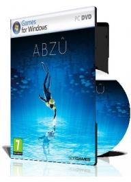 نسخه 100% سالم و کرک شده (ABZU (1DVD