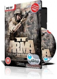 (ARMA II Reinforcements (2DVD