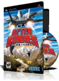 خرید بازی After Burner Black Falcon