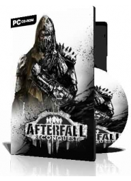 (Afterfall Reconquest Episode 1 (1DVD