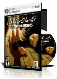 بازی (Agatha Christie The ABC Murders (1DVD