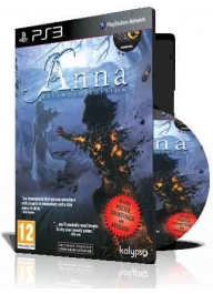 (Anna Extended Edition Fix 3.55+ (1DVD