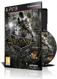 (Arcania The Complete Tale PS3 (2DVD