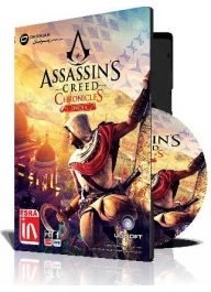 بازی (Assassins Creed Chronicles India (1DVD