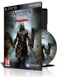 (Assassins Creed IV Freedom Cry Fix 3.55 (1DVD