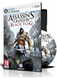 (Assassins Creed IV Black Flag Gold Edition (4DVD