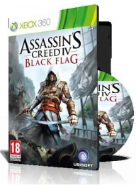 بازی Assassins Creed IV Black Flag
