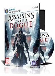 فروش بازی (Assassins Creed Rogue (3DVD