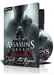 (Assassins Creed Syndicate Jack the Ripper DLC (4DVD