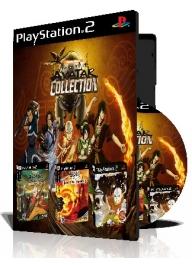 Avatar Collection سه عدد بازی با قاب وچاپ روی دیسک