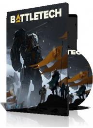 فروش آنلاین بازی کامپیوتری (BATTLETECH (3DVD
