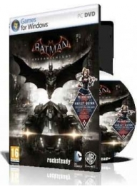خرید بازی بتمن (Batman Arkham Knight (7DVD