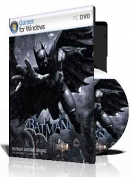 بازی (Batman Arkham Origins Blackgate (1DVD