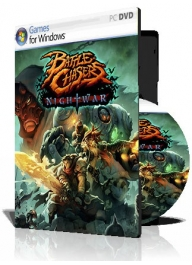 بازی زیبای (Battle Chasers Nightwar (1DVD