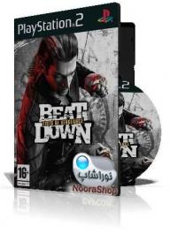 Beat Down با کاور کامل و چاپ روی دیسک