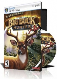 خرید بازی (Big Buck Hunter Arcade (1DVD