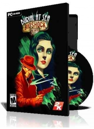 (BioShock Infinite Burial at Sea Episode 2 (3DVD
