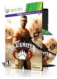 فروش بازی اکشن - کینکت Blackwater