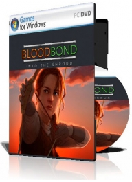 فروش بازی (Blood Bond Into the Shroud (2DVD