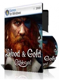 خرید بازی (Blood and Gold Caribbean (1DVD