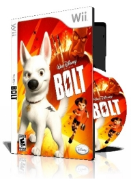 (Bolt PS3 (3DVD