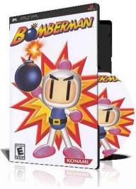 خرید بازی زیبای کارتونی و بامزه Bomberman