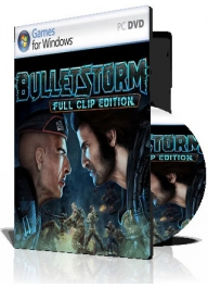 (Bulletstorm Full Clip Edition (3DVD