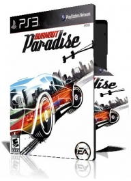 (Burnout Paradise The Ultimate Box PS3 (1DVD