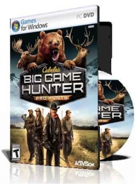 بازی (Cabelas Big Game Hunter Pro Hunts (1DVD