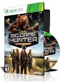 خرید بازی Cabelas Big Game Hunter Pro Hunts