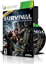 بازی جدید شکار Cabela's Survival Shadows Katmai