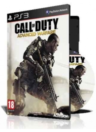 (Call of Duty Advanced Warfare cfw 4.65 (4DVD