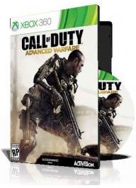 (Call of Duty Advanced Warfare (2DVD9