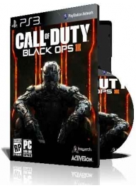 (Call of Duty Black Ops III cfw 4.75 (2DVD