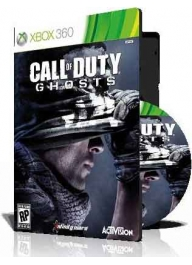 بازی  زیبای (Call of Duty Ghosts (2DVD9