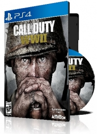 Call of Duty WWII(CUSA05969)Rg 1    14DVD