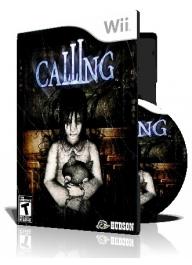بازی Calling برای وی