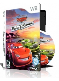 (Cars Race O Rama PS3 (1DVD