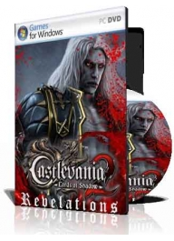 (Castlevania Lords Shadow 2 Revelations (2DVD