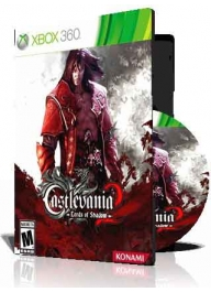 فروش بازی Castlevania Lords of Shadow 2