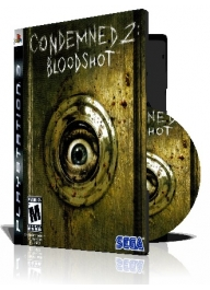 (Condemned 2 Bloodshot PS3 (2DVD