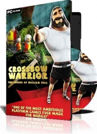 (Crossbow Warrior The Legend of William Tell (1DVD