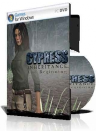 بازی (Cypress Inheritance The Beginning (1DVD