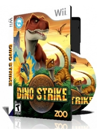 بازی DINO STRIKE FULL برای وی