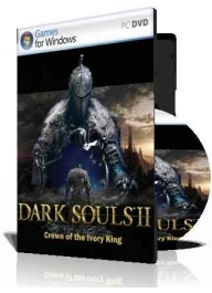 بازی (Dark Souls II Crown of the Ivory King (3DVD