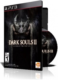 (Dark souls II 2 Scholar Of The First Sin (2DVD