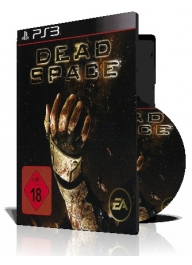 (Dead Space 1 PS3 (2DVD