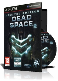 (Dead Space 2 PS3 (4DVD