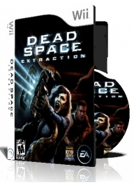 بازی Dead Space Extraction برای وی